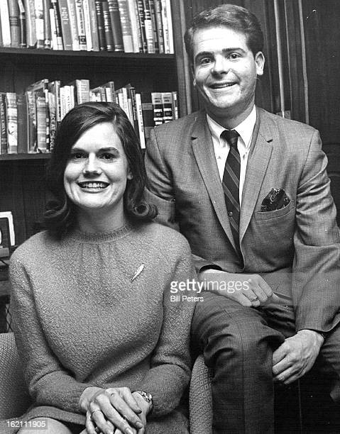 JAN 4 19767 JAN 5 1967 Couple Will Be Married Feb 3 Miss Judith Ann Paisley and Peter Wilkins will be wed in afternoon ceremony at St John's Roman...