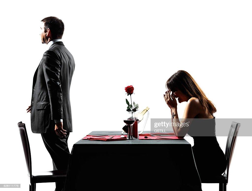 Dating bei der Trennung Online-Dating durchschnittlichen Kerl