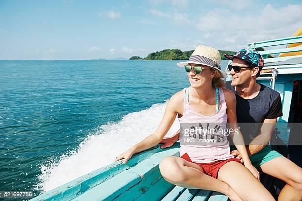 Les Couples qui voyagent ensemble, épanouissez-vous ensemble