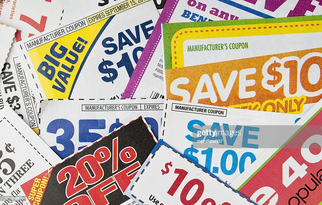 If You Think You Understand Coupons, Then This Might Change Your Mind