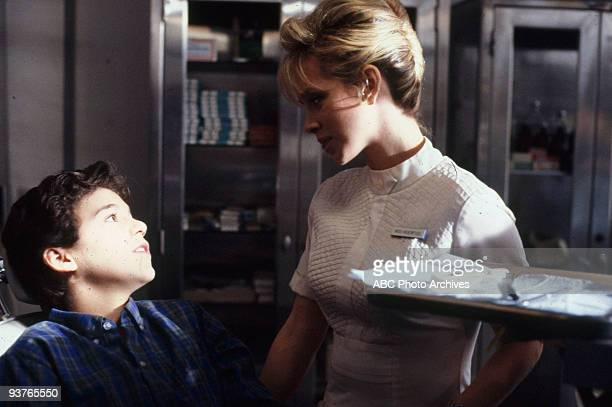 YEARS 'Courage' 2/13/91 Fred Savage Whitney Kershaw