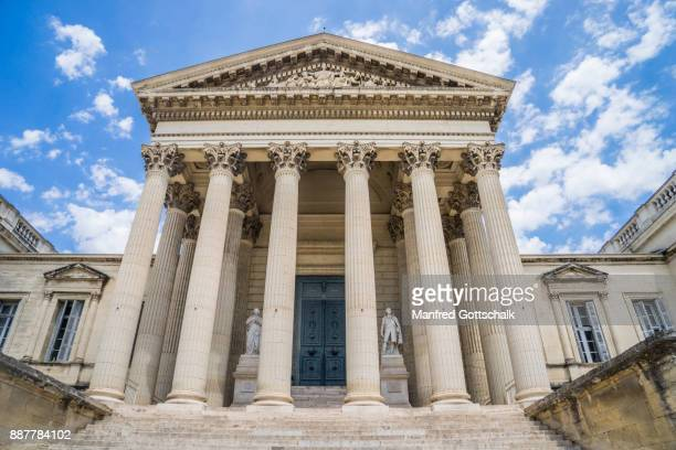 court of appeal montpellier - montpellier stock pictures, royalty-free photos & images