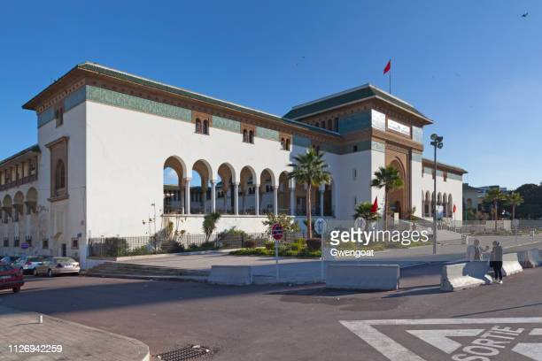 Court of First Instance of Casablanca