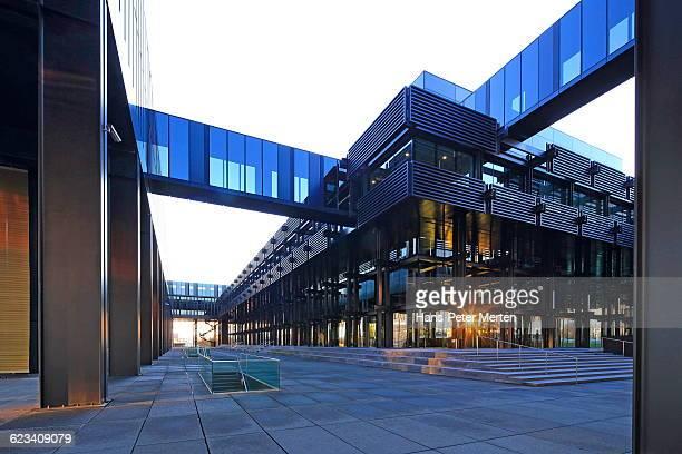 Court of Justice of the European Union (CJEU)