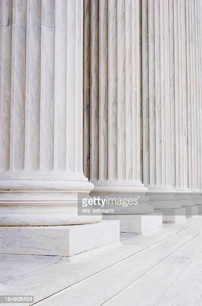 Tribunal dos pilares