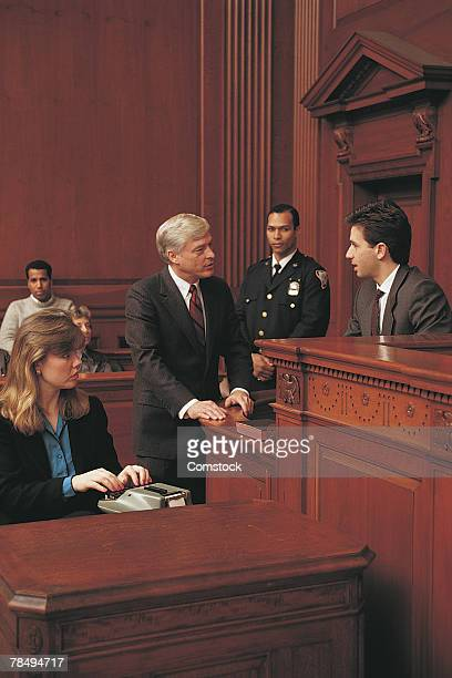 court scene - witness stock pictures, royalty-free photos & images