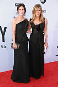 hollywood ca courteney cox l jennifer