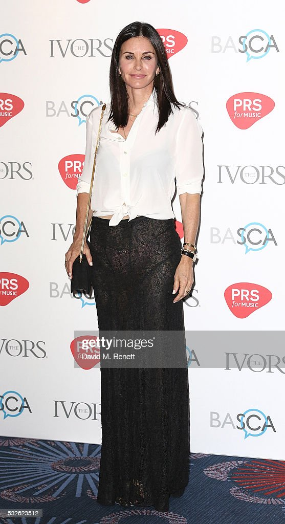 Ivor Novello Awards 2016