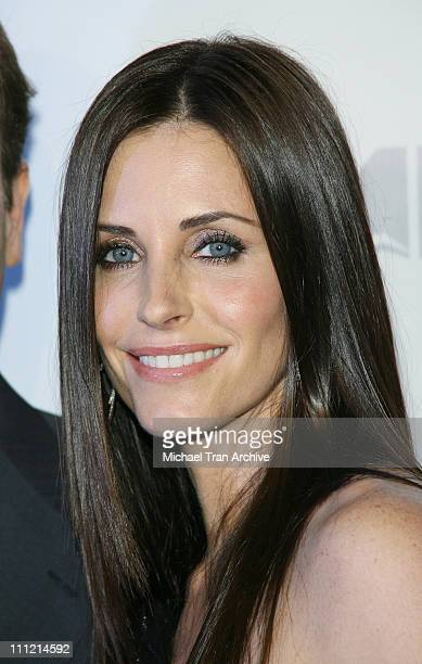 Courteney Cox during Dirt FX Premiere Screening at Paramount Theatre in Los Angeles California United States