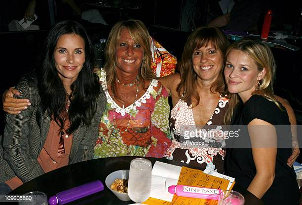 Courteney CoxArquette Cynthia PettDante Andrea PettJoseph and Reese Witherspoon