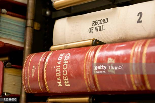 Courthouse Records