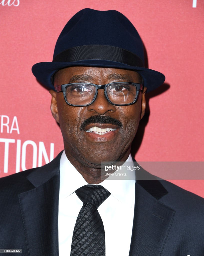 SAG-AFTRA Foundation's 4th Annual Patron Of The Artists Awards - Arrivals : Nieuwsfoto's