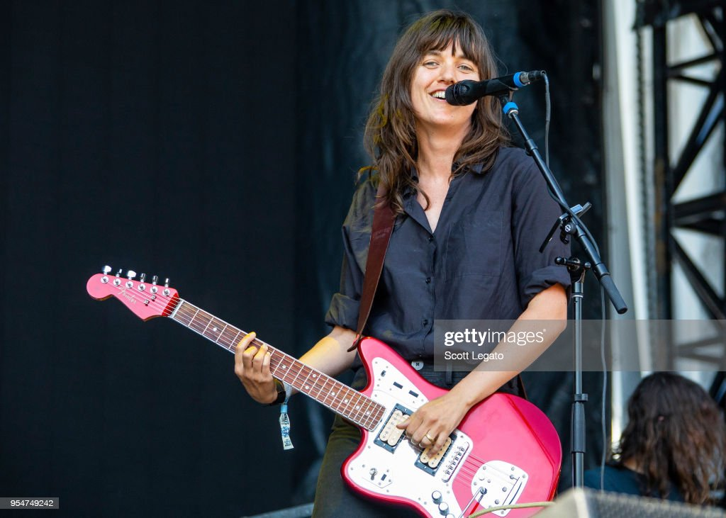 2018 Shaky Knees Music Festival - Day 1 : News Photo