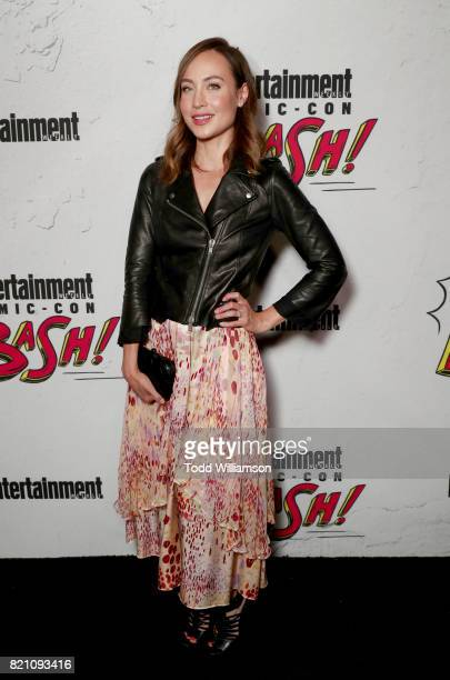 Worlds Best Courtney Ford Stock Pictures Photos And
