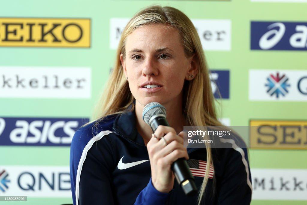 IAAF World Cross Country Championships - Previews : News Photo
