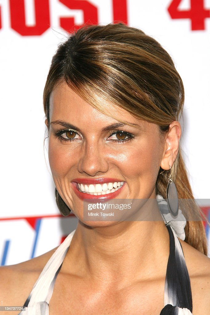 """Talladega Nights"" Los Angeles Premiere - Arrivals"