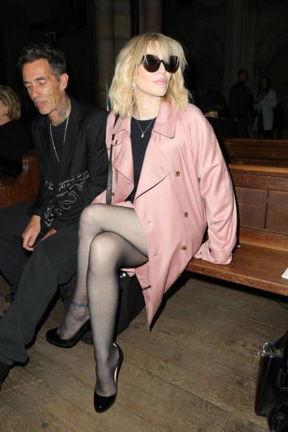 FRA: Enfants Riches Deprimes : Front Row - Paris Fashion Week - Menswear F/W 2020-2021