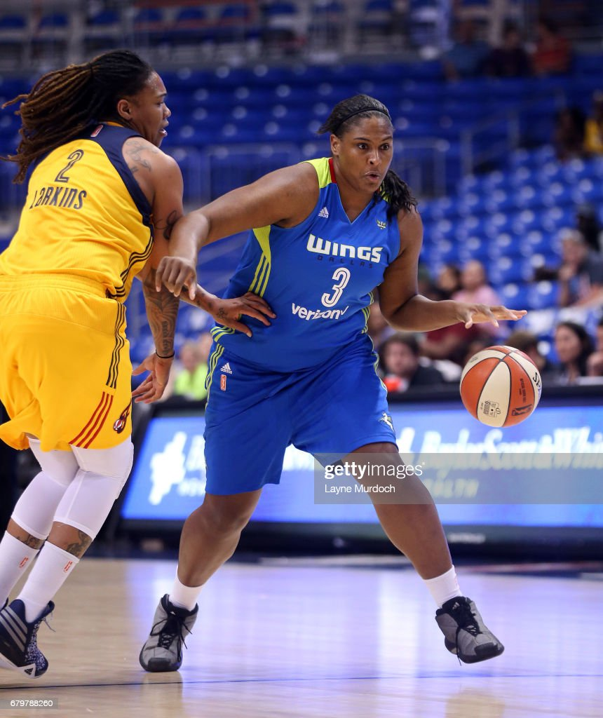 Indiana Fever v Dallas Wings