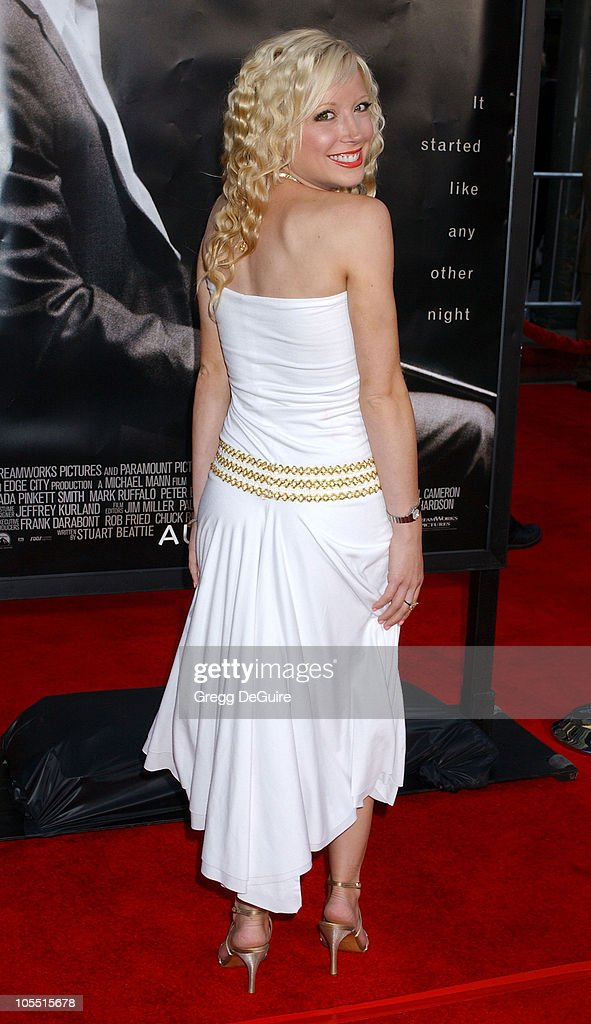 """""""Collateral"""" Los Angeles Premiere - Arrivals"""