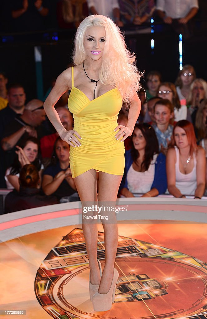 Celebrity Big Brother - Series Starts