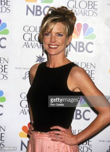 Courtney Thorne-Smith at the 56th Annual Golden Globe Awards, Beverly Hilton Hotel, Beverly Hills.