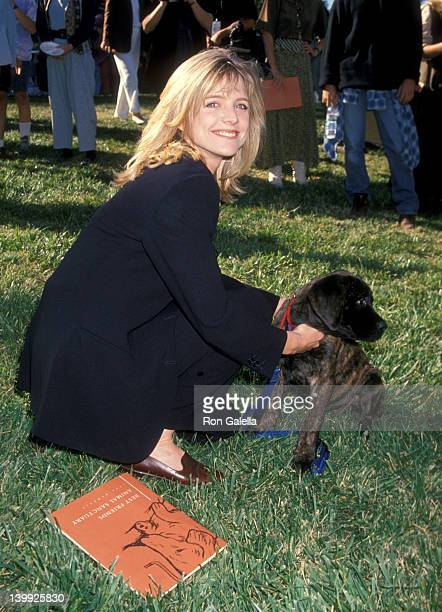 Courtney ThorneSmith at the Benefit for Best Friends Animal Sanctuary Saddlebrook Ranch Malibu