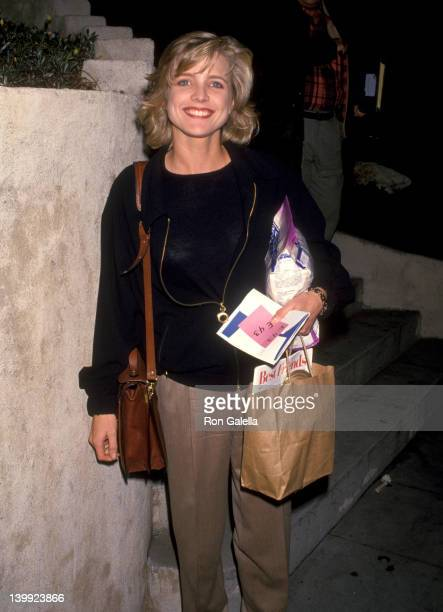 Courtney Thorne-Smith at the Benefit for Best Friends Animan Sanctuary, Chateau Marmont Hotel, West Hollywood.