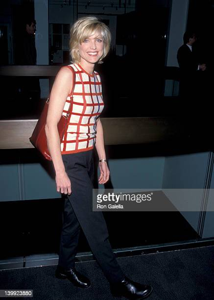 Courtney Thorne-Smith at the Premiere of 'Judas Kiss', Pacific Design Center, West Hollywood.