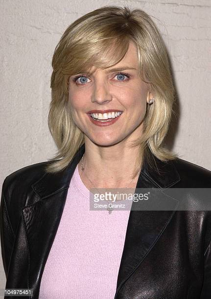 Courtney Thorne-Smith during What A Pair! A Celebration of Women's Duets from Broadway Musicals to Benefit The Revlon/UCLA Breast Center at The...