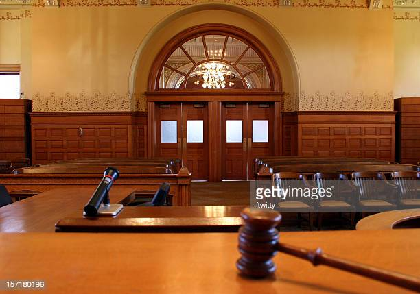 courtroom 1 - courtroom stock pictures, royalty-free photos & images