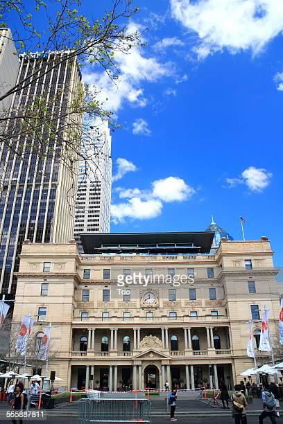 Court,Sydney,Australia.