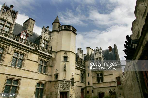 54 Cluny Medieval Museum Photos And Premium High Res Pictures Getty Images