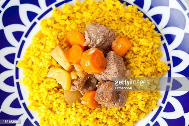 couscous - couscous marocain photos et images de collection