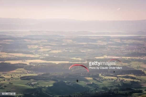 Cousimbert, Alpine foothills, Canton Fribourg, Switzerland