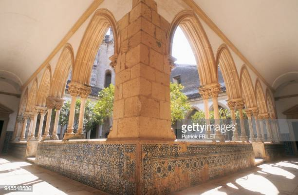 Couvent du Christ Costa da Prata Tomar Portugal