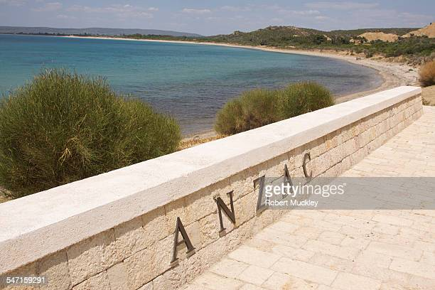 anzac cove - gallipoli stock pictures, royalty-free photos & images