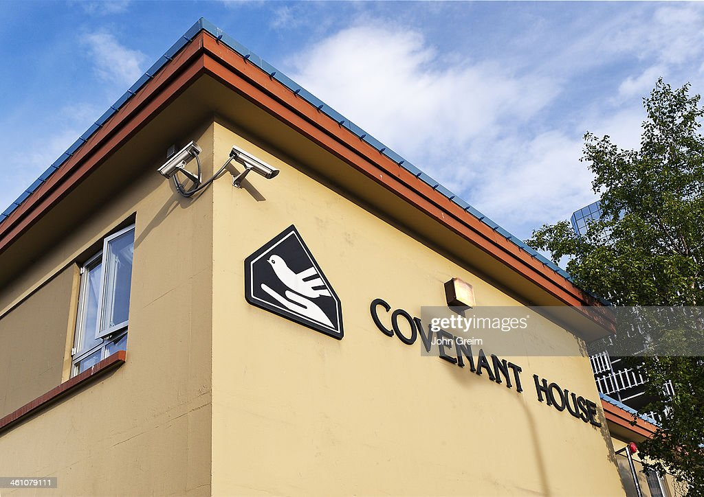 Covenant House Provides Shelter And Safe Sanctuary For Runaway Teens