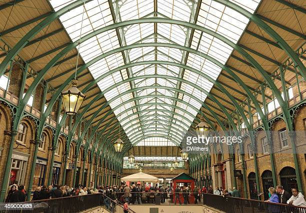 Covent Garden Market Stock Photos and Pictures | Getty Images