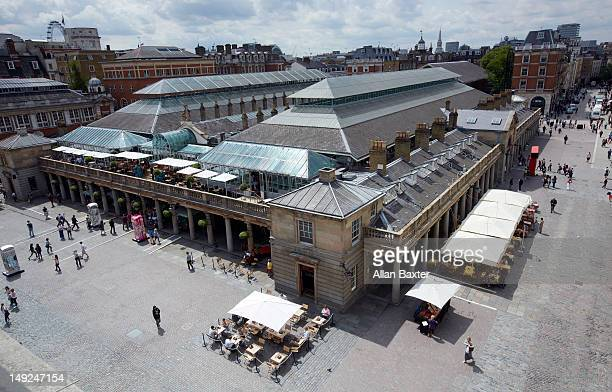 covent garden - covent garden stock pictures, royalty-free photos & images