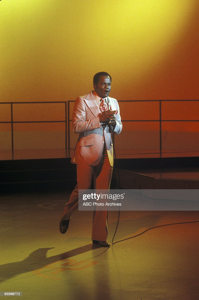 AMERICAN BANDSTAND : News Photo