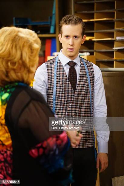 Coverage of the CBS series THE BOLD AND THE BEAUTIFUL Weekdays on the CBS Television Network Pictured L_R Patrika Darbo as Shirley Spectra and Alex...