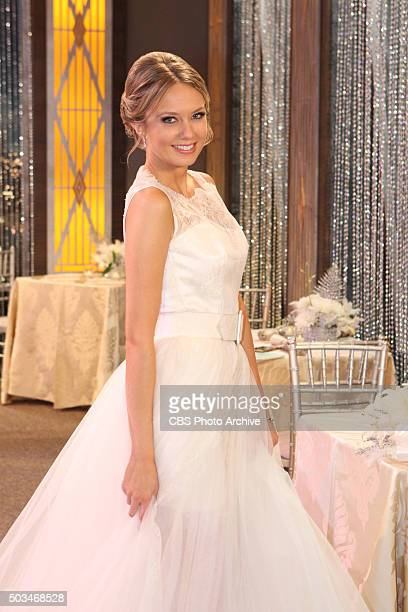 Coverage of the CBS series THE YOUNG AND THE RESTLESS scheduled to air on the CBS Television Network Pictured Melissa Ordway