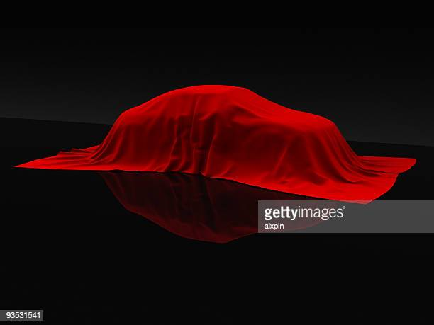 covered car - covering stock pictures, royalty-free photos & images