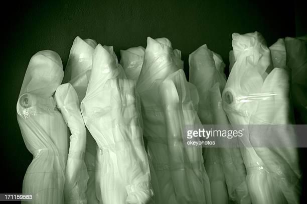 Les Mannequins couvert