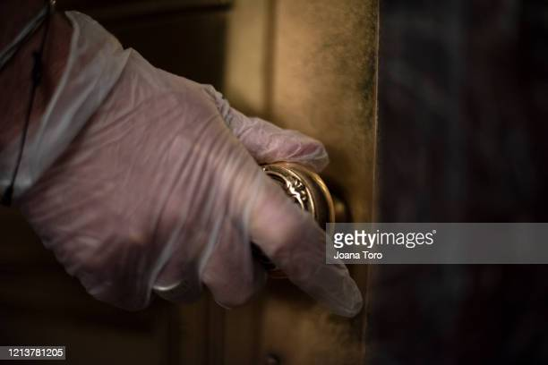 covid-19 hand care - joana toro stock pictures, royalty-free photos & images