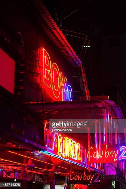 Cow-boy 2 gogo bar