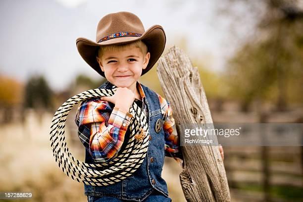 Cow-Boy Cutie