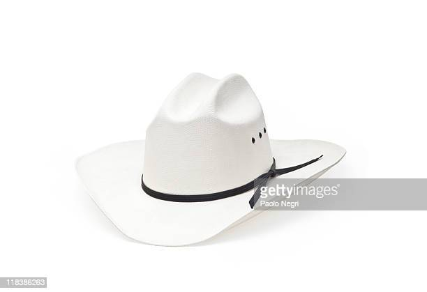 cowboy hat - cowboy hat stock pictures, royalty-free photos & images