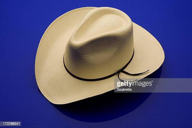 sombrero de vaquero - cowboy hat fotografías e imágenes de stock
