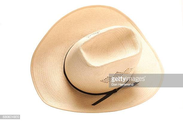 cowboy hat - cowboy hat stock photos and pictures